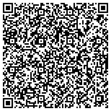 QR-код с контактной информацией организации Украинская инструментальная компания