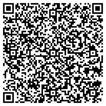 QR-код с контактной информацией организации Газтехэлектроник, ООО