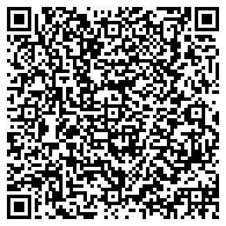 QR-код с контактной информацией организации Stomex, ООО