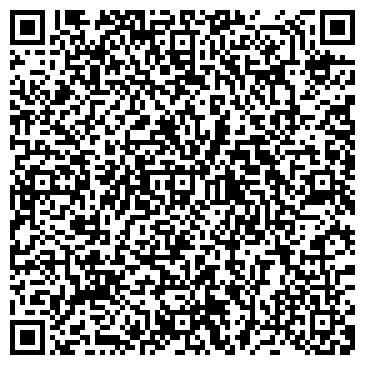 QR-код с контактной информацией организации Алькон НПФ, ООО