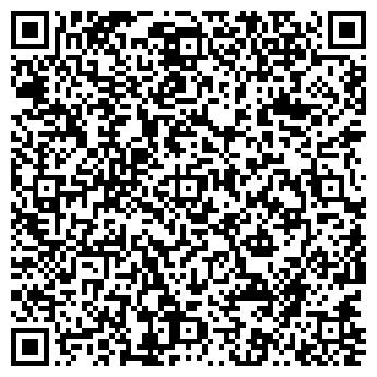 QR-код с контактной информацией организации Трувор,ООО
