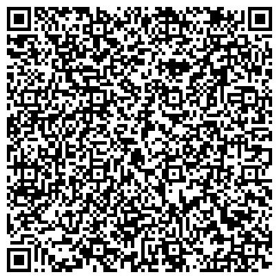 QR-код с контактной информацией организации ТБМ-Строй Строительные технологии, ООО