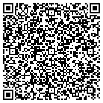 QR-код с контактной информацией организации Пневмопартс, ООО