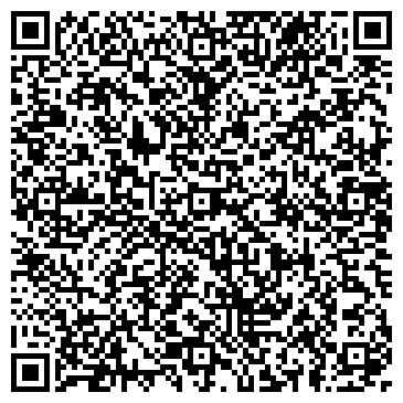 QR-код с контактной информацией организации Motoren Service, ЧП (Моторен Сервис)