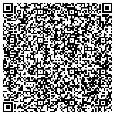 QR-код с контактной информацией организации Хомяк Ирина Владимировна, ЧП
