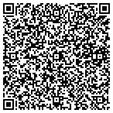 QR-код с контактной информацией организации Дэз-Энерго, ЧП