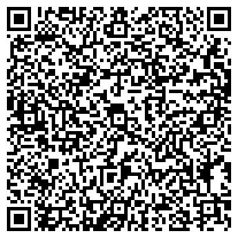QR-код с контактной информацией организации Сибадо, ЧПКП