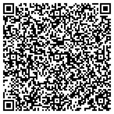 QR-код с контактной информацией организации Аквацентр Плюс, ООО