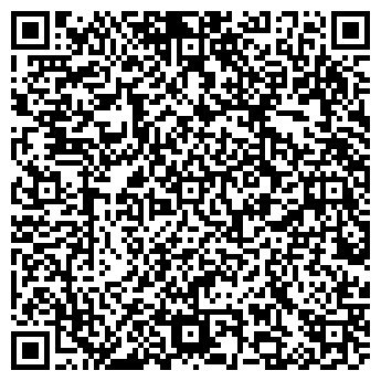 QR-код с контактной информацией организации Саира-Авто, ЧП