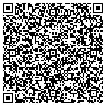 QR-код с контактной информацией организации Кристаллгрупп, ООО