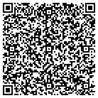 QR-код с контактной информацией организации ПИНТА ХАУС