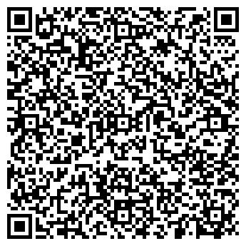 QR-код с контактной информацией организации Альфабуд Кристал, ООО
