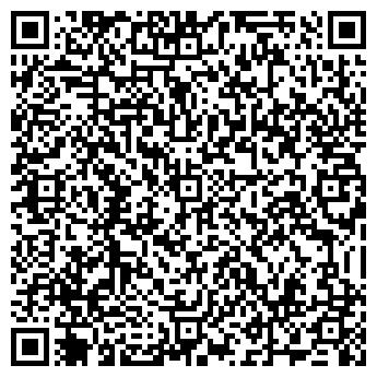 QR-код с контактной информацией организации Чивас и Ко, ОOО