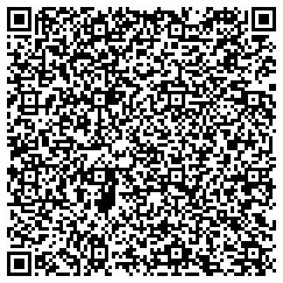 QR-код с контактной информацией организации Гидропривод Харьковский завод, ОАО