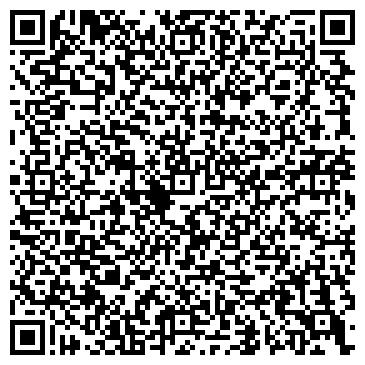 QR-код с контактной информацией организации Дизель Трейд, ЧП