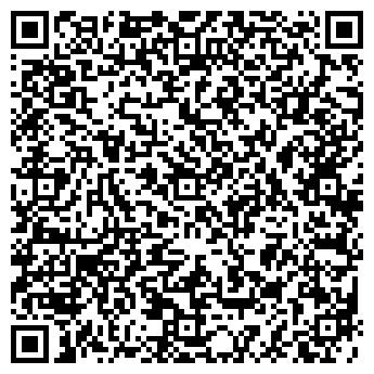 QR-код с контактной информацией организации ЮВА Групп, ООО