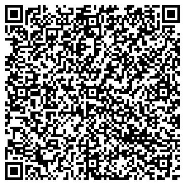 QR-код с контактной информацией организации Леовент, ООО
