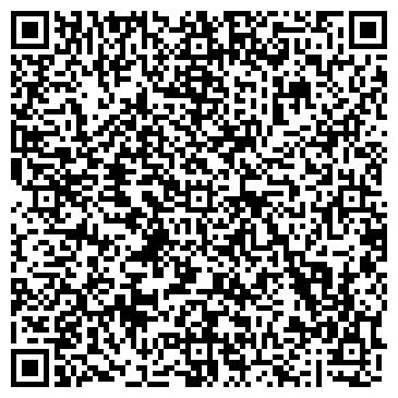 QR-код с контактной информацией организации БВК- Сервис, ЧП
