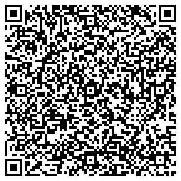 QR-код с контактной информацией организации Агростройвентиляция, ООО