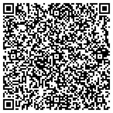 QR-код с контактной информацией организации Егоров Н.Н., ЧП