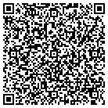 QR-код с контактной информацией организации Механика ПКФ, ООО