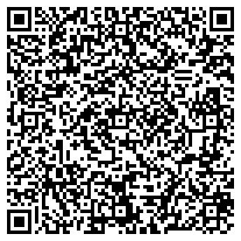 QR-код с контактной информацией организации Алиана Лтд, ООО