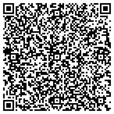 QR-код с контактной информацией организации Атомик Плюс, ООО