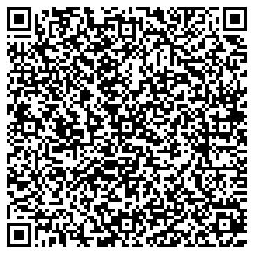 QR-код с контактной информацией организации ПТФ Донспецпромресурс, ЧП