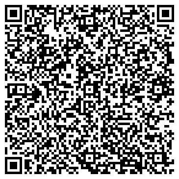 QR-код с контактной информацией организации Тельфердон, ЧП
