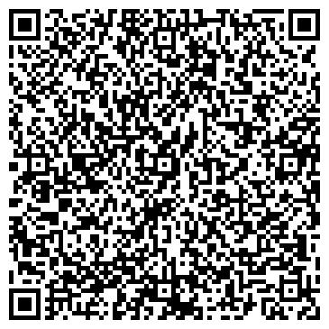 QR-код с контактной информацией организации Краянсервис, ЧАО