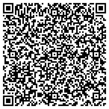 QR-код с контактной информацией организации Крансервисстрой, ООО