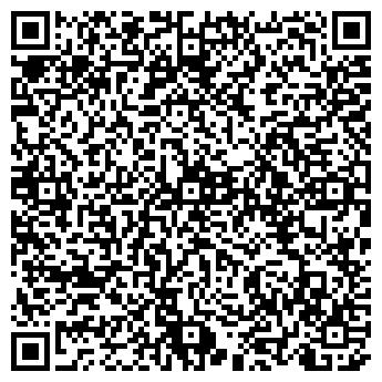 QR-код с контактной информацией организации Форт-Нокс, ЧП