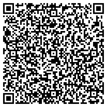 QR-код с контактной информацией организации Леонов, СПД