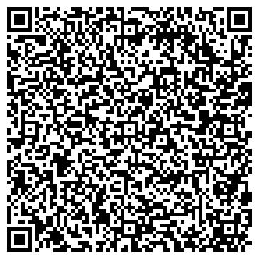 QR-код с контактной информацией организации Аква Бриз (Aqua Breeze), ЧП