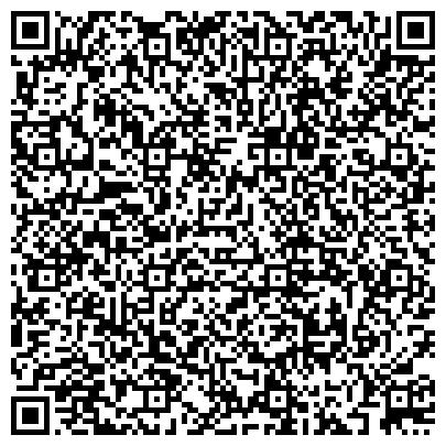 QR-код с контактной информацией организации Энергогидромеханизация, ПАО