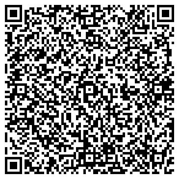 QR-код с контактной информацией организации Укрпромторг, ЧП