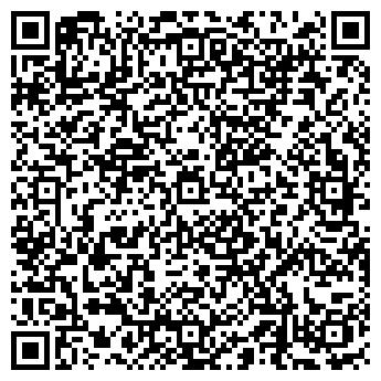 QR-код с контактной информацией организации Промавтоматика, ГП