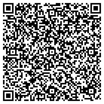 QR-код с контактной информацией организации Укркультмонтаж, ГП