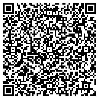 QR-код с контактной информацией организации Укр патент, ДП