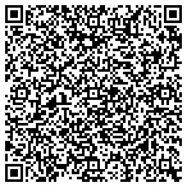 QR-код с контактной информацией организации Результат-99, ООО