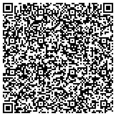 QR-код с контактной информацией организации Металспецмонтаж, Компания