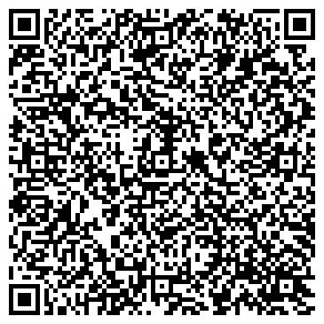 QR-код с контактной информацией организации Международный стальной дом, ЧП