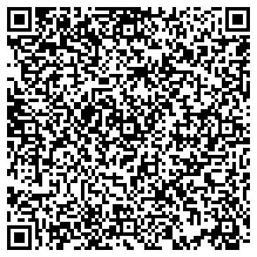 QR-код с контактной информацией организации АЛАМАК, ООО