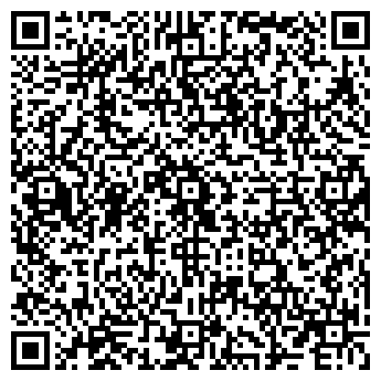 QR-код с контактной информацией организации У Валентина, ИП