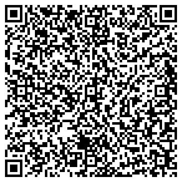 QR-код с контактной информацией организации ИП Autoservice.asia.