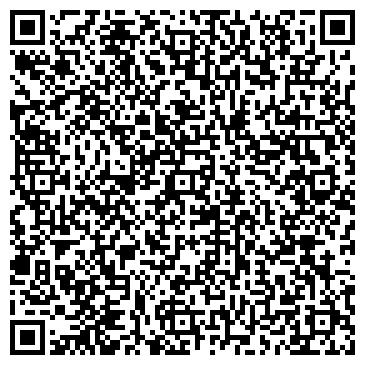 QR-код с контактной информацией организации К.Мади, ТОО