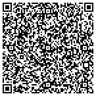 QR-код с контактной информацией организации КостанайКранСервис, ТОО