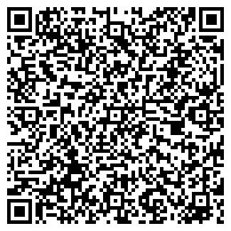 QR-код с контактной информацией организации Крылов, ИП