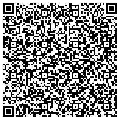 QR-код с контактной информацией организации УкрТехПрибор ТД, ЗАО