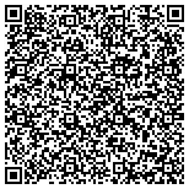 QR-код с контактной информацией организации Баты Спецавтоматика, ТОО